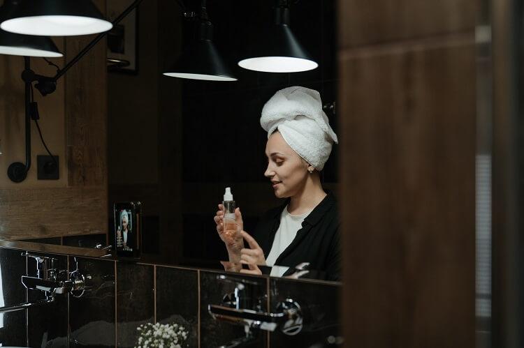 Nowoczesne metody oczyszczania twarzy