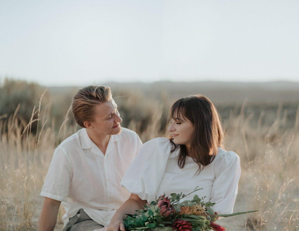 Oksytocyna a zaufanie do partnera