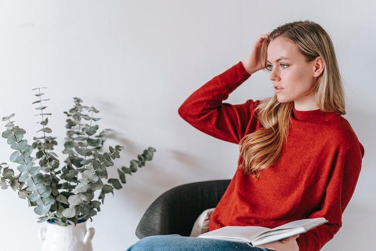 Zaburzenia promowane przez literaturę kobiecą