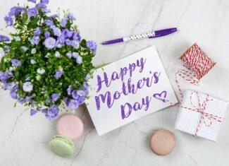 Wyjątkowy prezent na Dzień Matki