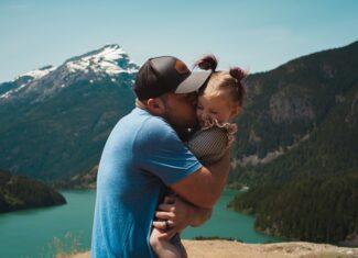 Jak relacja z ojcem wpływa na córkę