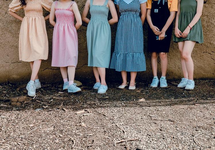 Najmodniejsze sukienki na lato