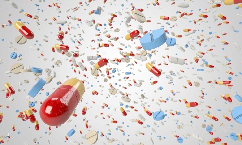 Dlaczego opracowywanie nowych antybiotyków jest nieopłacalne
