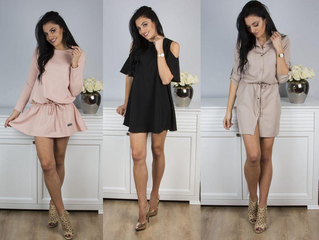 45200cb116 Eleganckie Sukienki Damskie Na Każdą Okazję