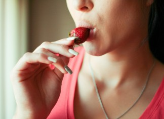 naturalne sposoby na wzmocnienie paznokci