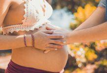 krwawienie w ciąży