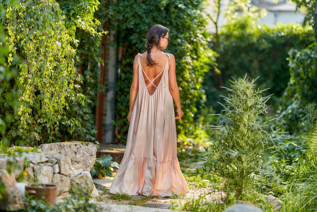 Przewiewne sukienki