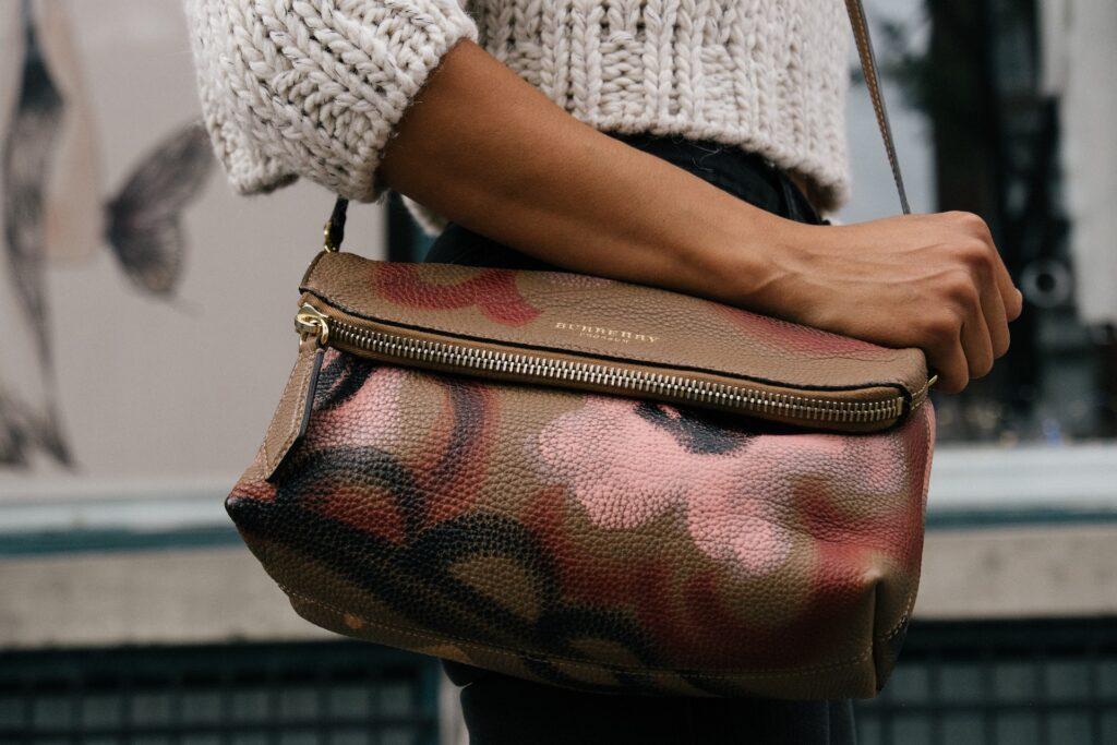 Najmodniejsze torebki na jesień