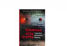 rubinowe oczy kremla