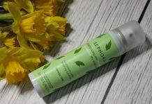 sephora suchy szampon z zieloną herbatą