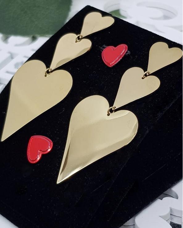 Jak dobrać biżuterię na romantyczną kolację