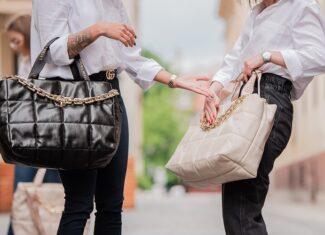 Najmodniejsze torebki na lato 2021
