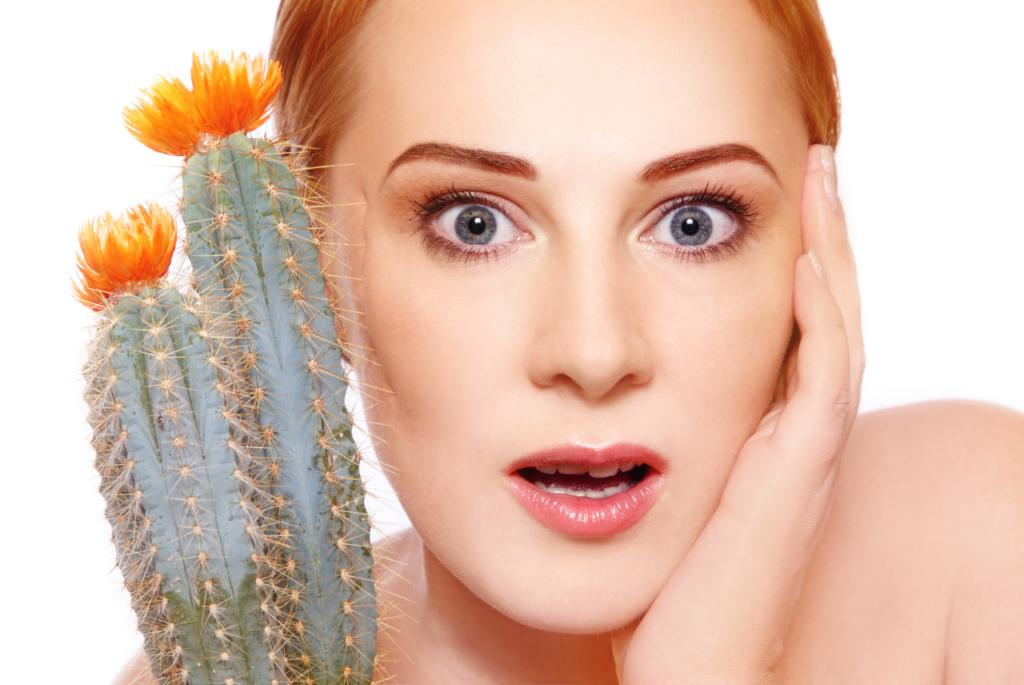 Skóra wrażliwa – 4 kroki w pielęgnacji