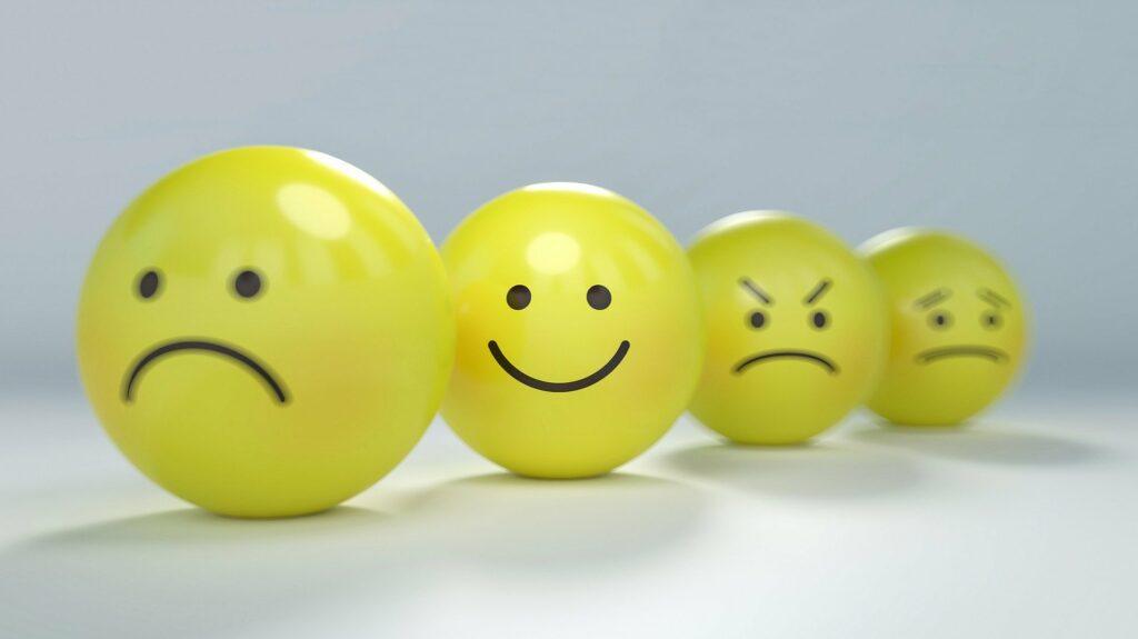 Dlaczego nie warto skrywać emocji