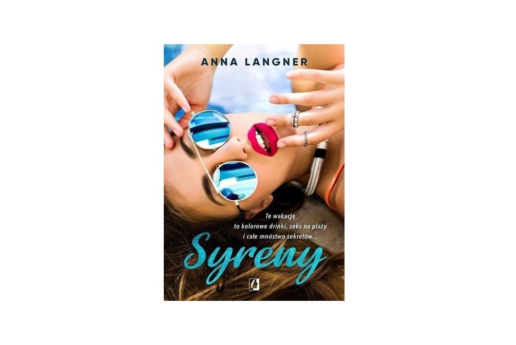 Syreny – Anna Langner