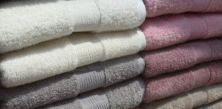 ręcznik do higieny intymnej