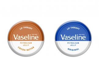 vaseline lip therapy balsamy do ust