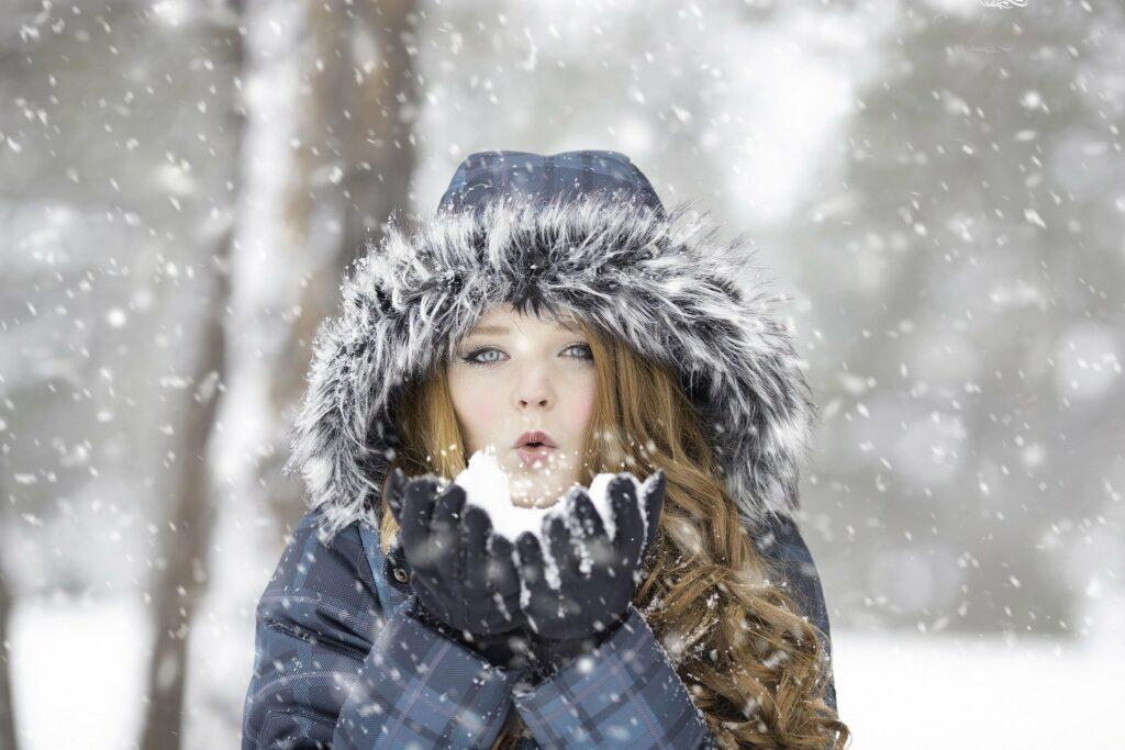 Jak wyszczuplić sylwetkę zimą