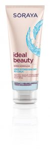 soraya ideal beauty balsam do ciała do skóry normalnej