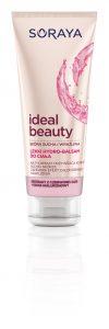 soraya ideal beauty balsam do ciała dla skóry suchej