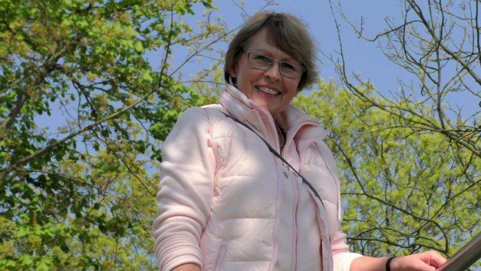 menopauza wiosną