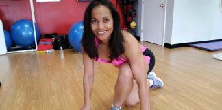 ćwiczenia na zgrabne uda