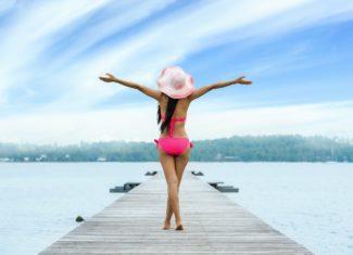 5 istotnych rzeczy przy wyborze stroju kąpielowego