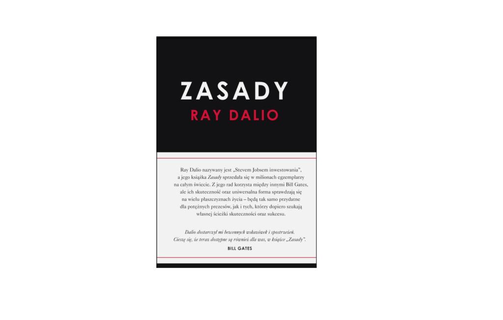 Zasady Ray Dalio