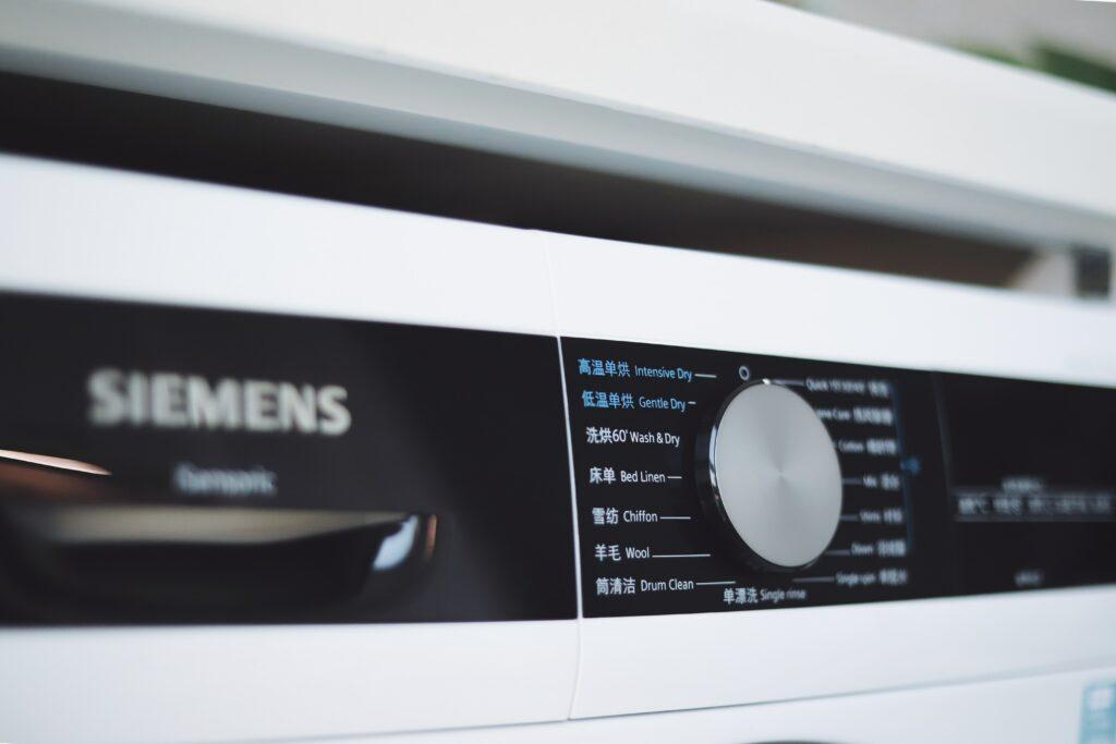 Myślisz nad zmianą pralki? Weź pod uwagę pralki wirnikowe