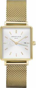 zegarek damski rosefield boxy