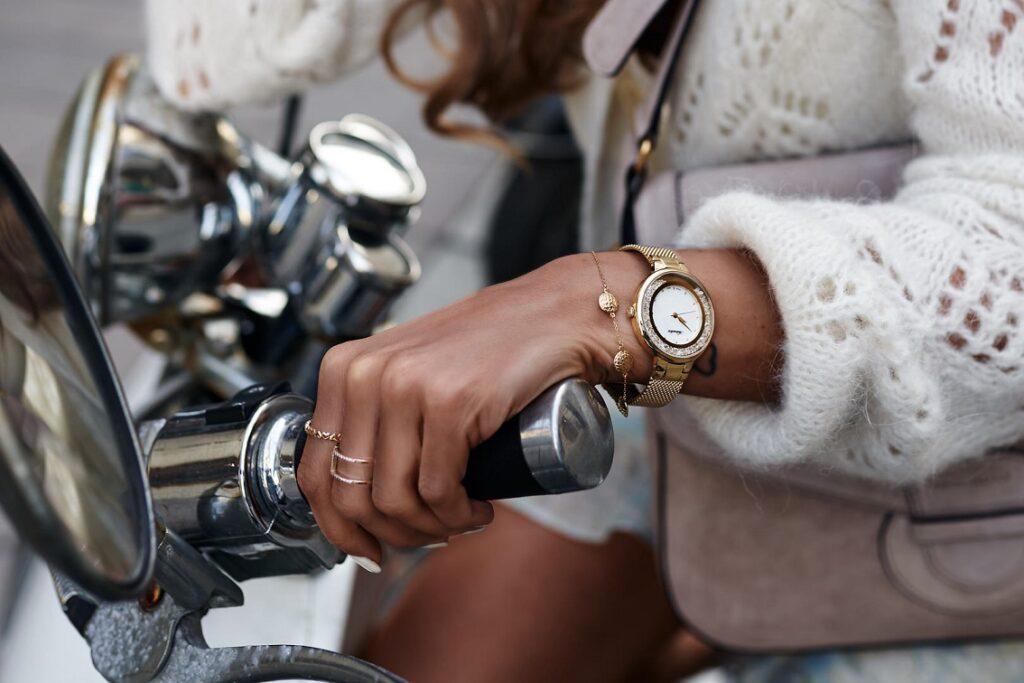 zegarki damskie szwajcarskie adriatica